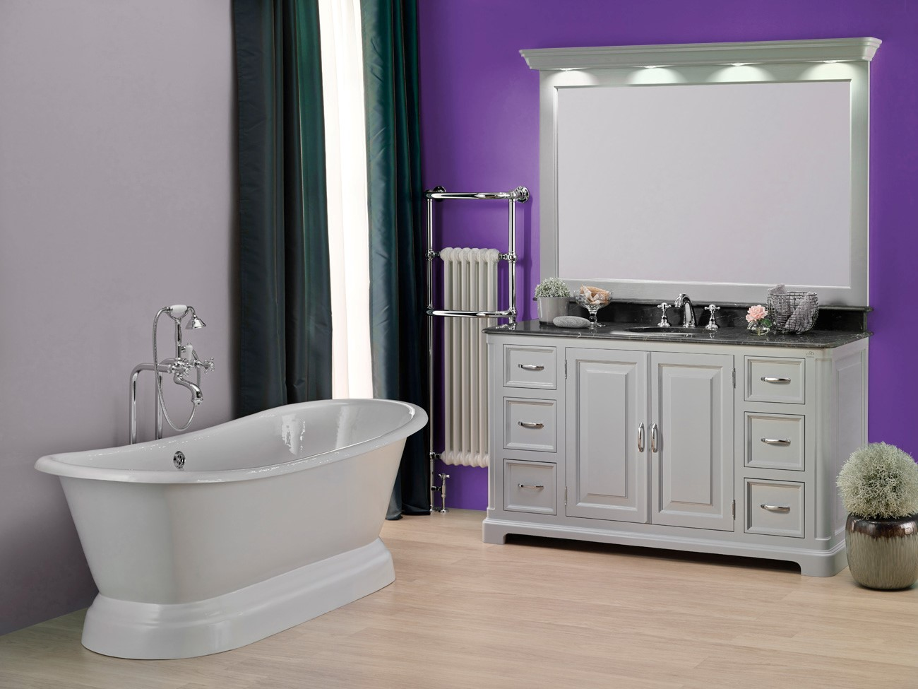 Collection de meubles Regent d'Aquaprestige