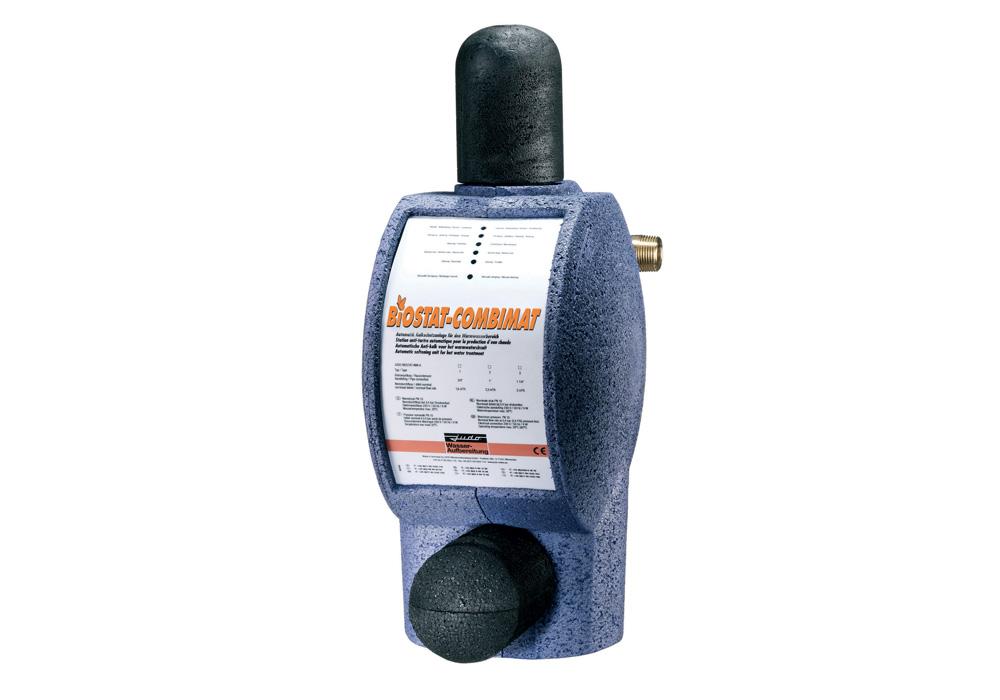 Antitartre / Anticalcaire électronique débarrassant votre eau de tout calcaire