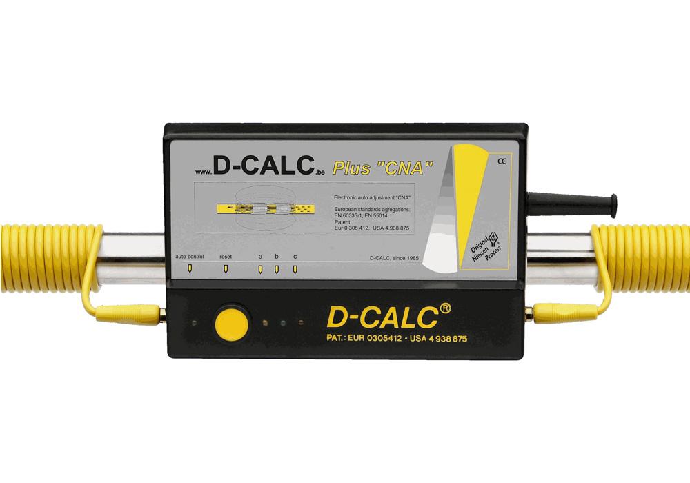 Anticalcaire magnétique D-Calc vous débarrassera de toute présence de calcaire