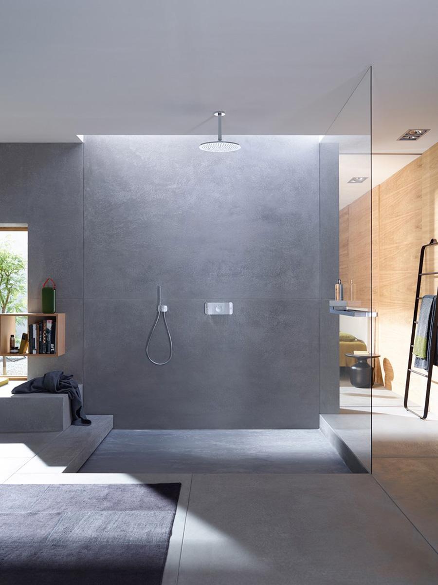 Robinetterie de douche pour votre salle de bains - AXOR