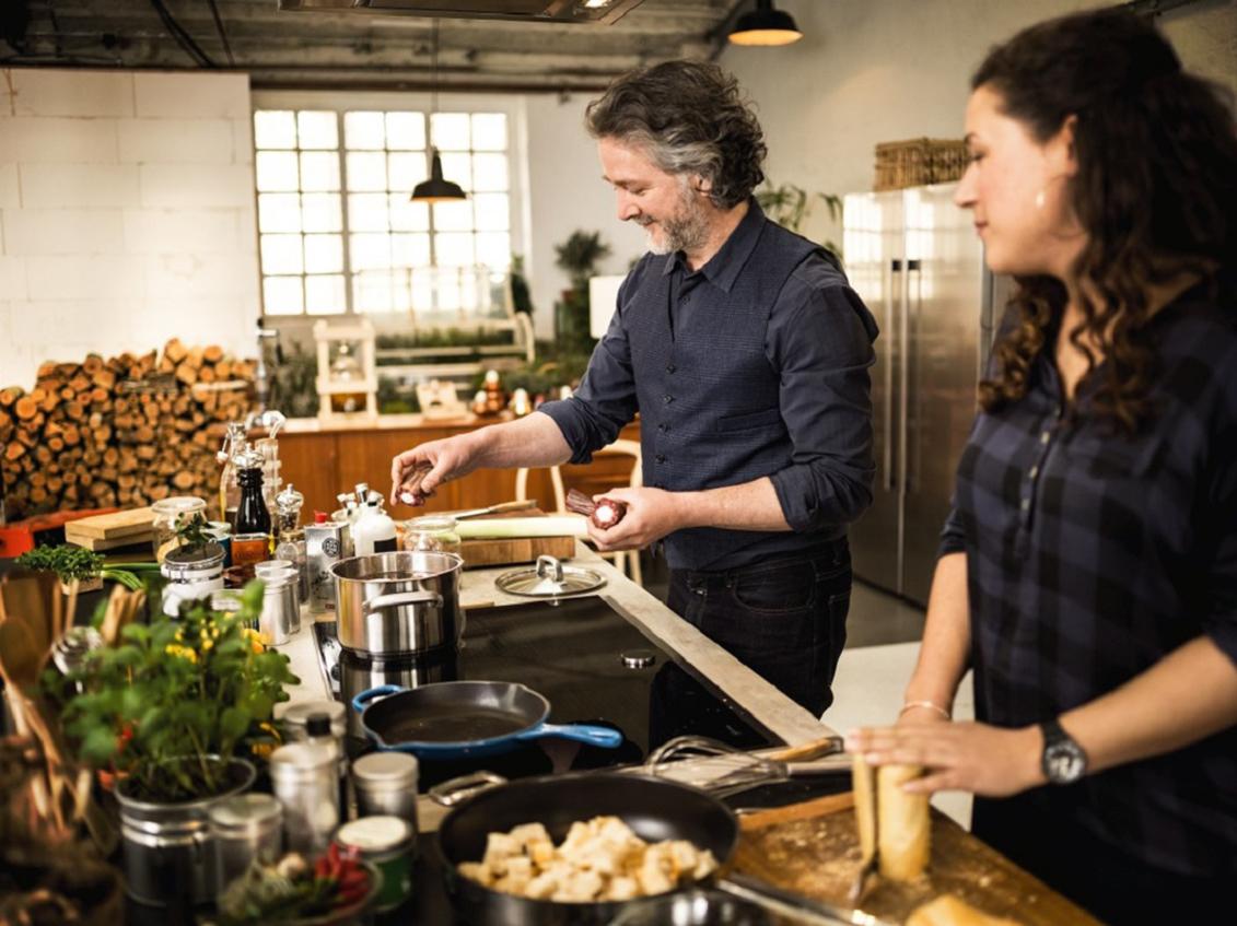 Table de cuisson à induction NEFF