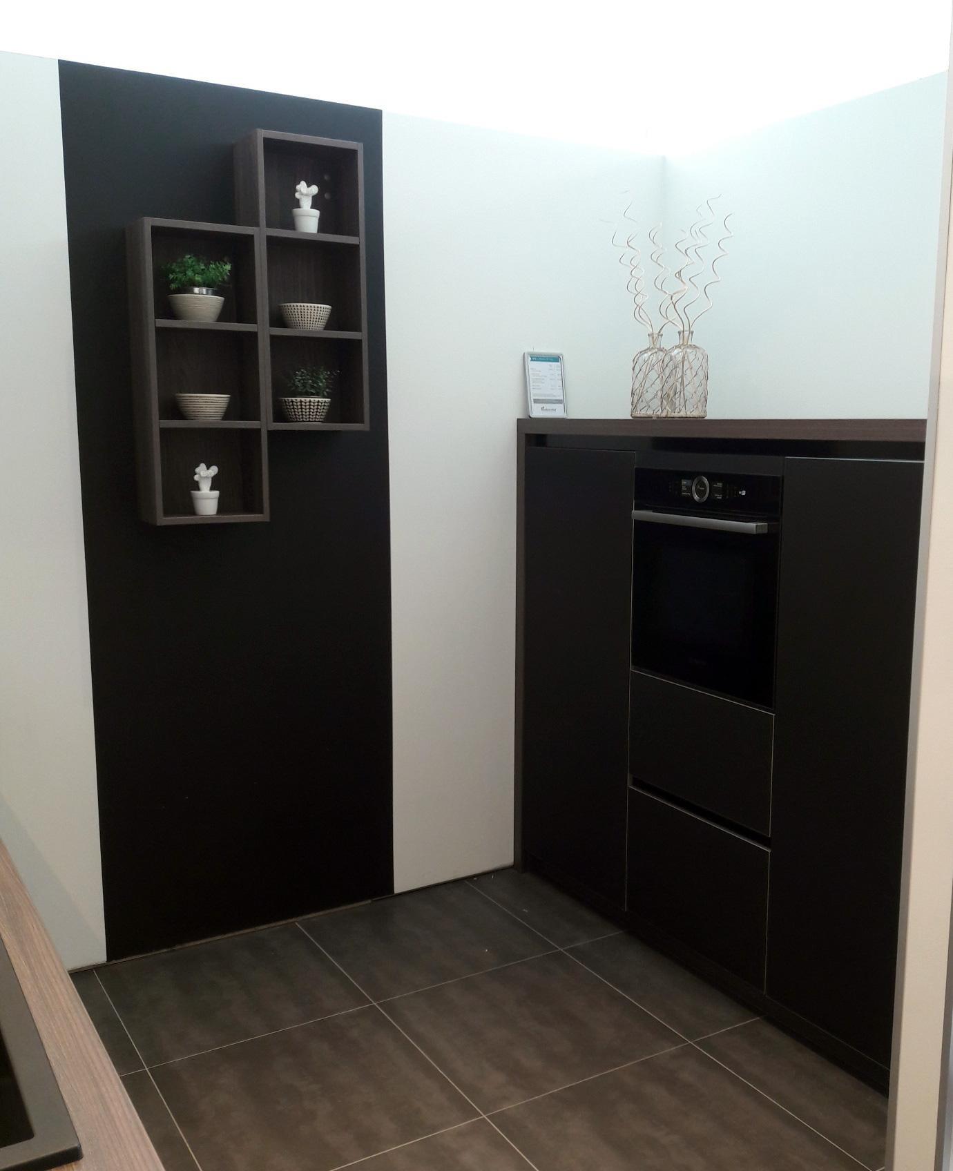 Cuisine stormer induscabel salle de bains chauffage et for Cuisine avec electromenager compris