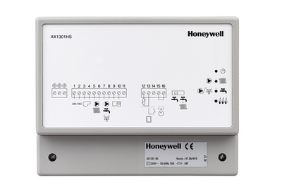 Priorité sanitaire AX1301HS - Honeywell