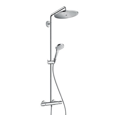Showerpipe Croma Select S 280