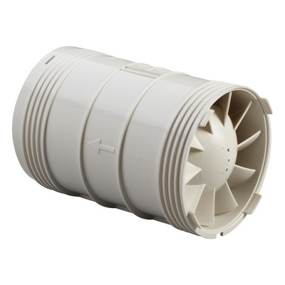 Ventilateur Silent In-Line