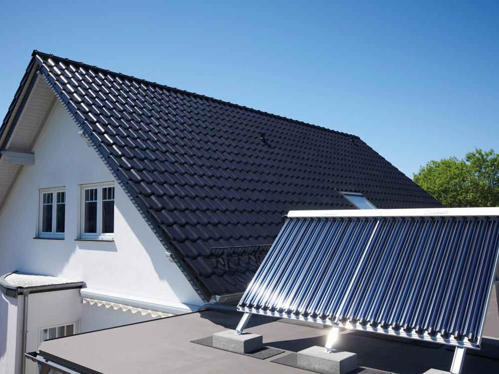 diff rences entre capteurs solaires thermiques et panneaux. Black Bedroom Furniture Sets. Home Design Ideas