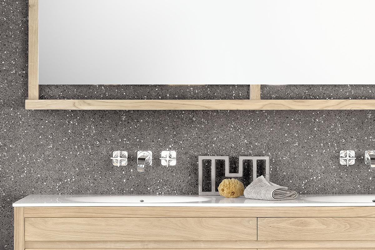 les meubles layers et cuadro d ethnicraft induscabel. Black Bedroom Furniture Sets. Home Design Ideas