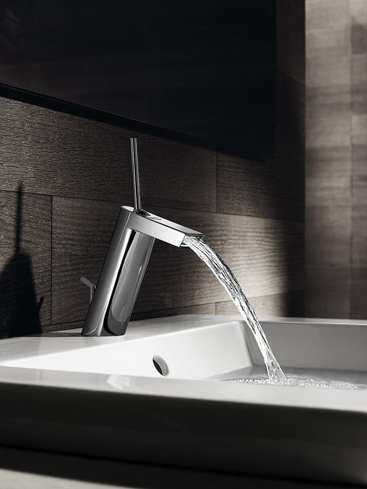Mitigeur de lavabo HansaStela de HANSA