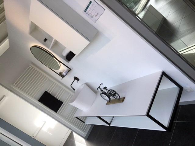 Nouveau showroom à Loverval : Nouveaux modèles d'expo