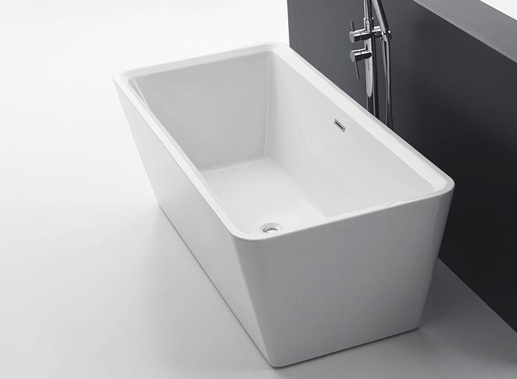 les baignoires en lot et encastrer zenid induscabel. Black Bedroom Furniture Sets. Home Design Ideas