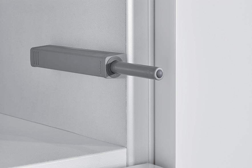 Mécanisme d'ouverture et de fermeture de portes de cuisine | Induscabel