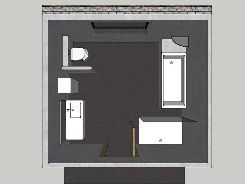 comment am nager votre salle de bains induscabel salle de bains chauffage et cuisine. Black Bedroom Furniture Sets. Home Design Ideas