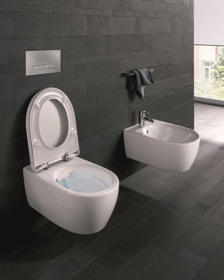 toilette wc bidet de plastique amovible sur toilettes wc x x cm with toilette wc affordable. Black Bedroom Furniture Sets. Home Design Ideas