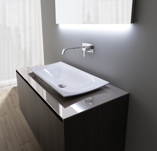 Nos diff rents mod les de meubles de salle de bains Differents styles de meubles