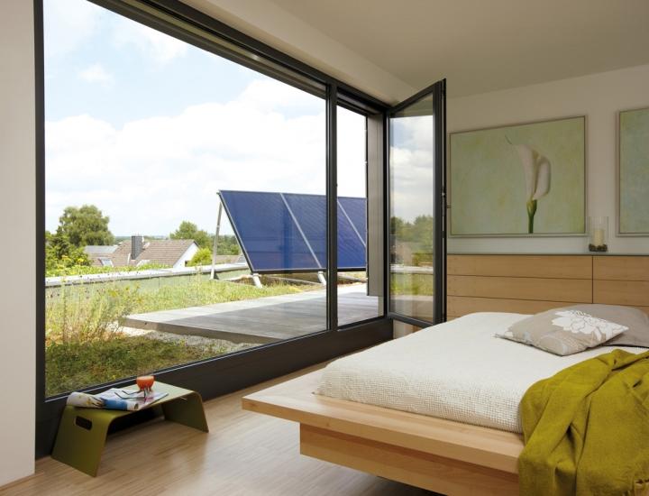 Quelles sont les différences entre capteurs solaires thermiques et panneaux solaires photovoltaïques ?