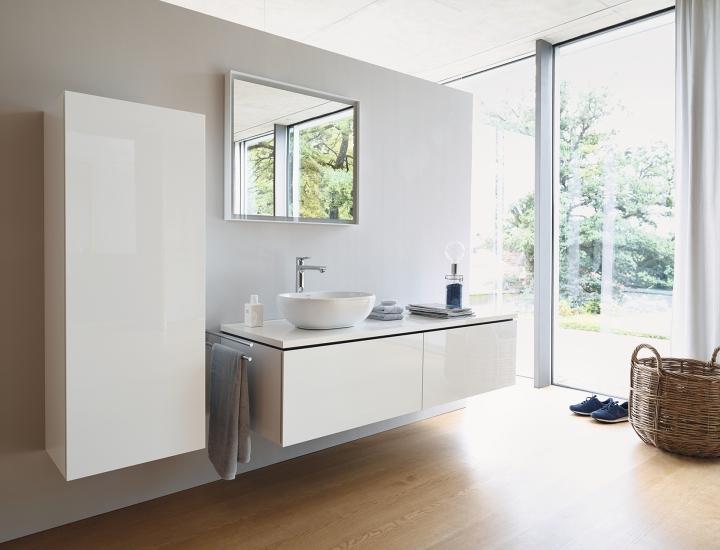 Entretenir et nettoyer sa salle de bains - les bons réflexes !