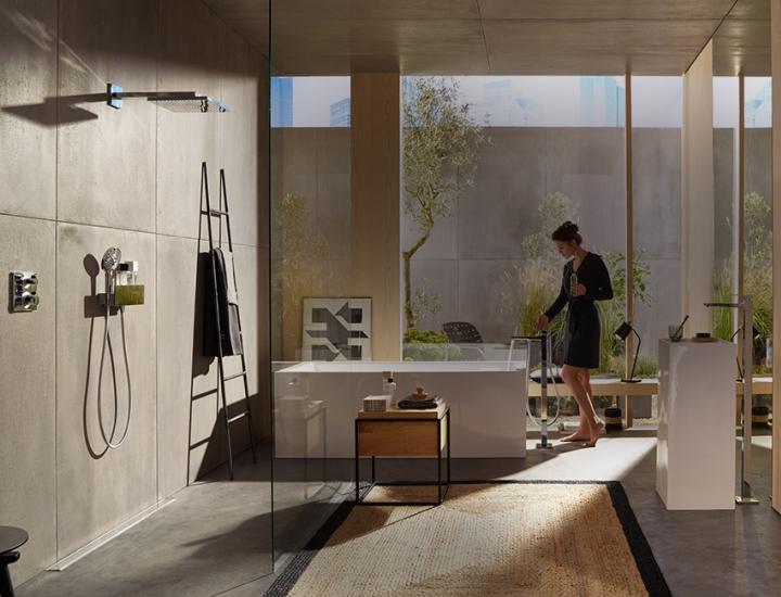 Transformez votre salle de bains en véritable espace de bien-être !