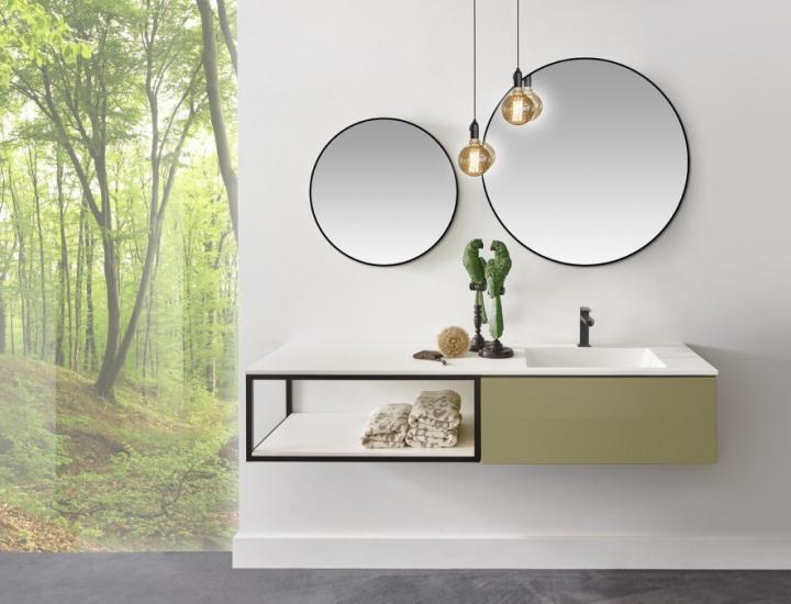 Quel miroir choisir pour ma salle de bains ?