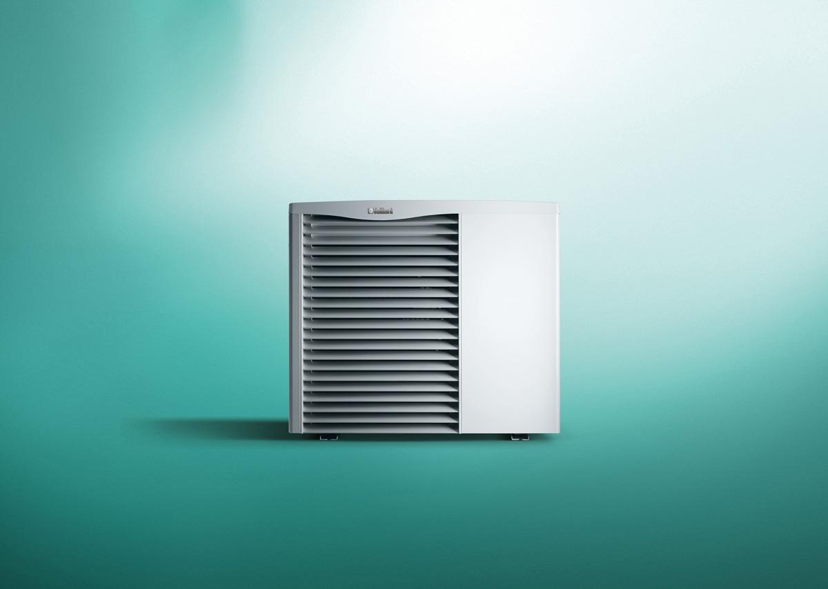 Pompe à chaleur air-eau AroTHERM - VAILLANT
