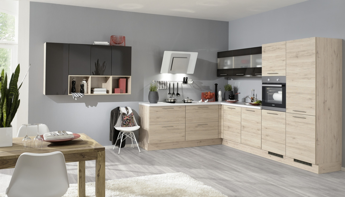 mobilier de cuisine et rangement luna nova burger. Black Bedroom Furniture Sets. Home Design Ideas