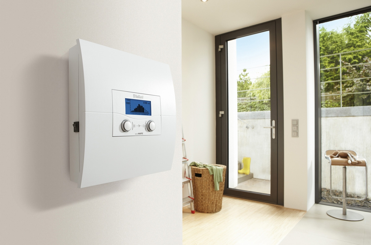 Thermostat d'ambiance calorMATIC VRC - VAILLANT