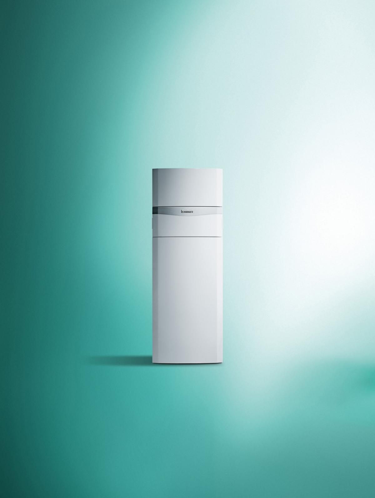 Chaudière au gaz EcoCOMPACT VCC - VAILLANT