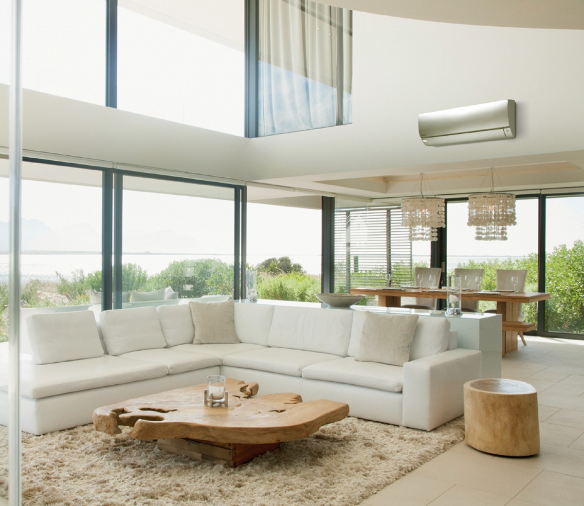 pompe chaleur air air climatisateur free multi. Black Bedroom Furniture Sets. Home Design Ideas