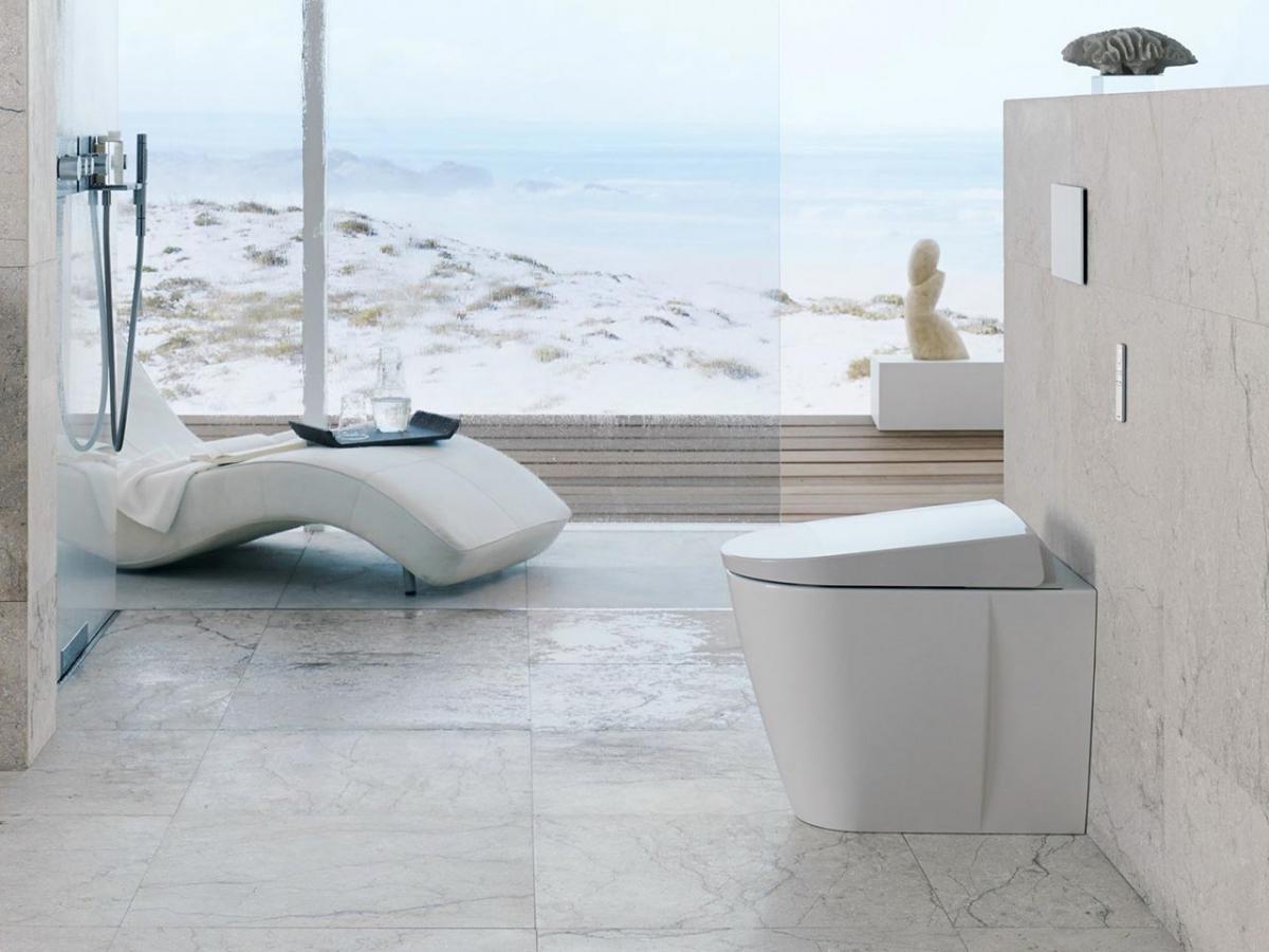 wc poser aquaclean geberit induscabel salle de bains chauffage et cuisine. Black Bedroom Furniture Sets. Home Design Ideas