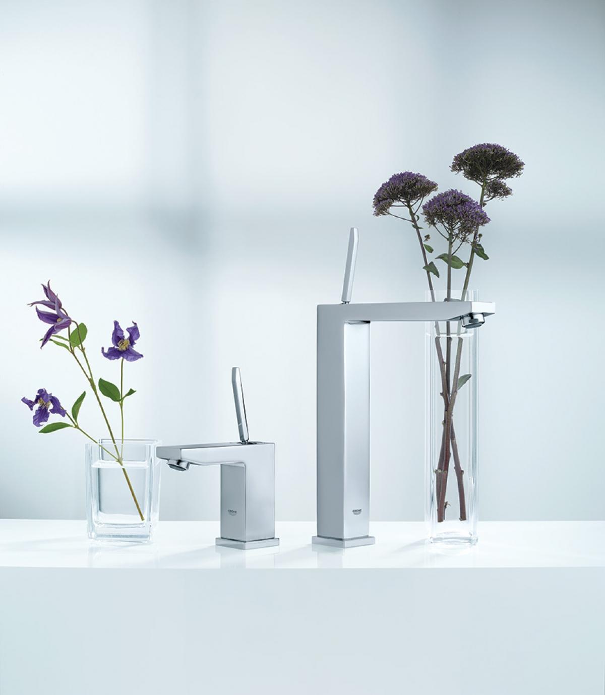 Mitigeur lavabo Eurocube Joy - GROHE