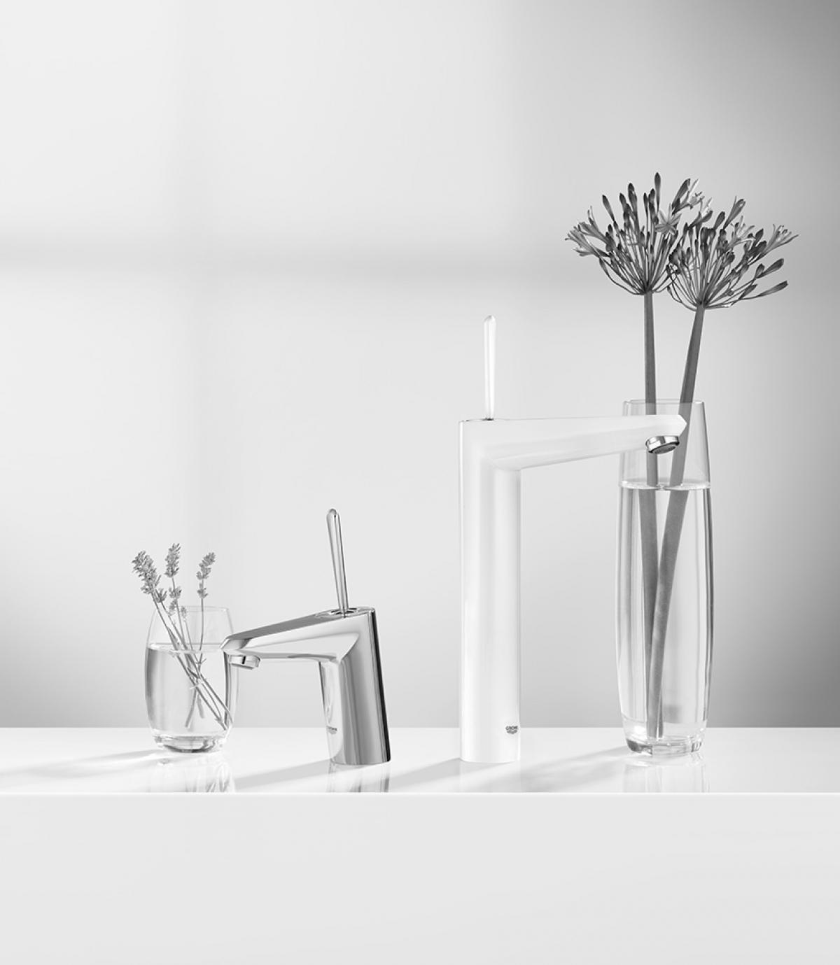 mitigeur lavabo eurodisc joy grohe induscabel salle. Black Bedroom Furniture Sets. Home Design Ideas