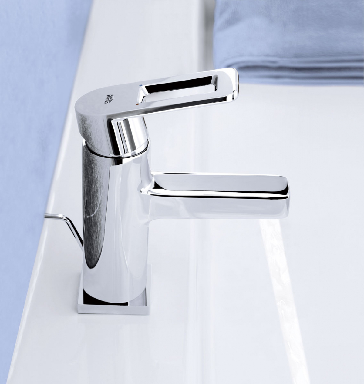 Mitigeur lavabo Quadra - GROHE