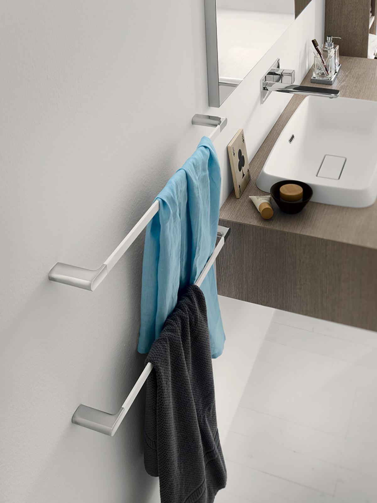 Accessoires salle de bains Mito - INDA