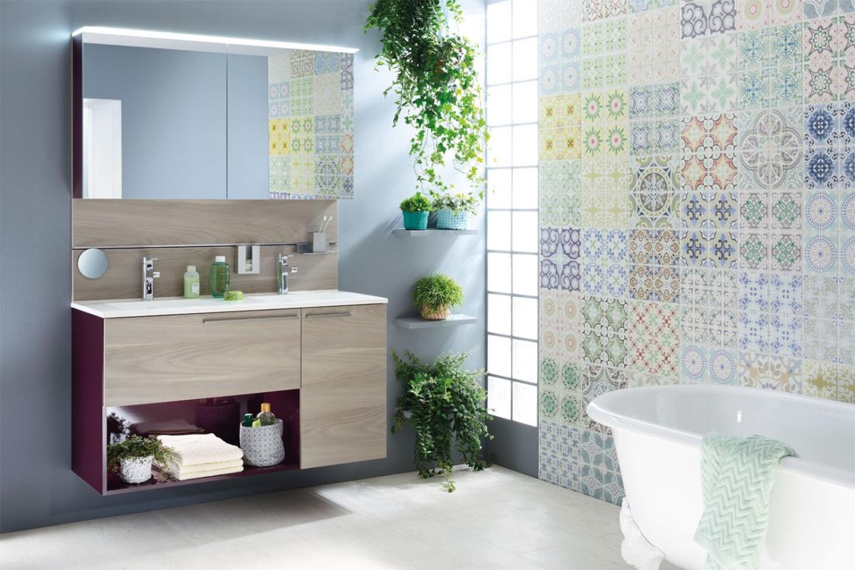 meubles et table vasque liberty sanijura induscabel salle de bains chauffage et cuisine. Black Bedroom Furniture Sets. Home Design Ideas