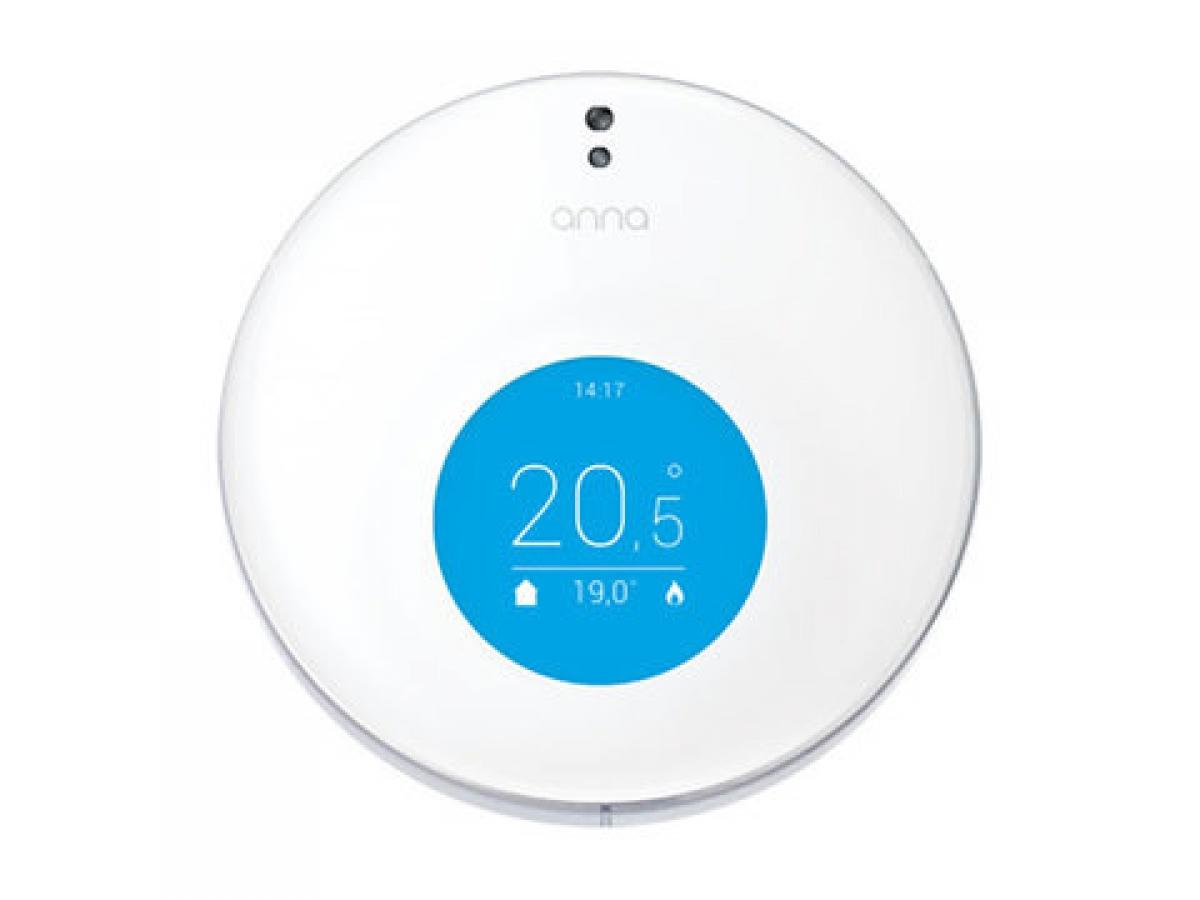 Thermostat d'ambiance connecté Anna - TEMPOLEC