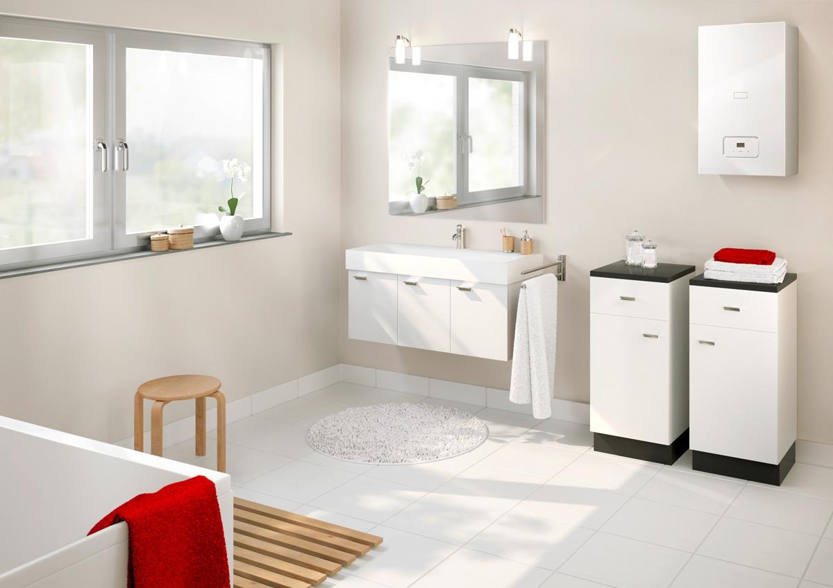 chaudi re au gaz thermo master bulex induscabel salle de bains chauffage et cuisine. Black Bedroom Furniture Sets. Home Design Ideas