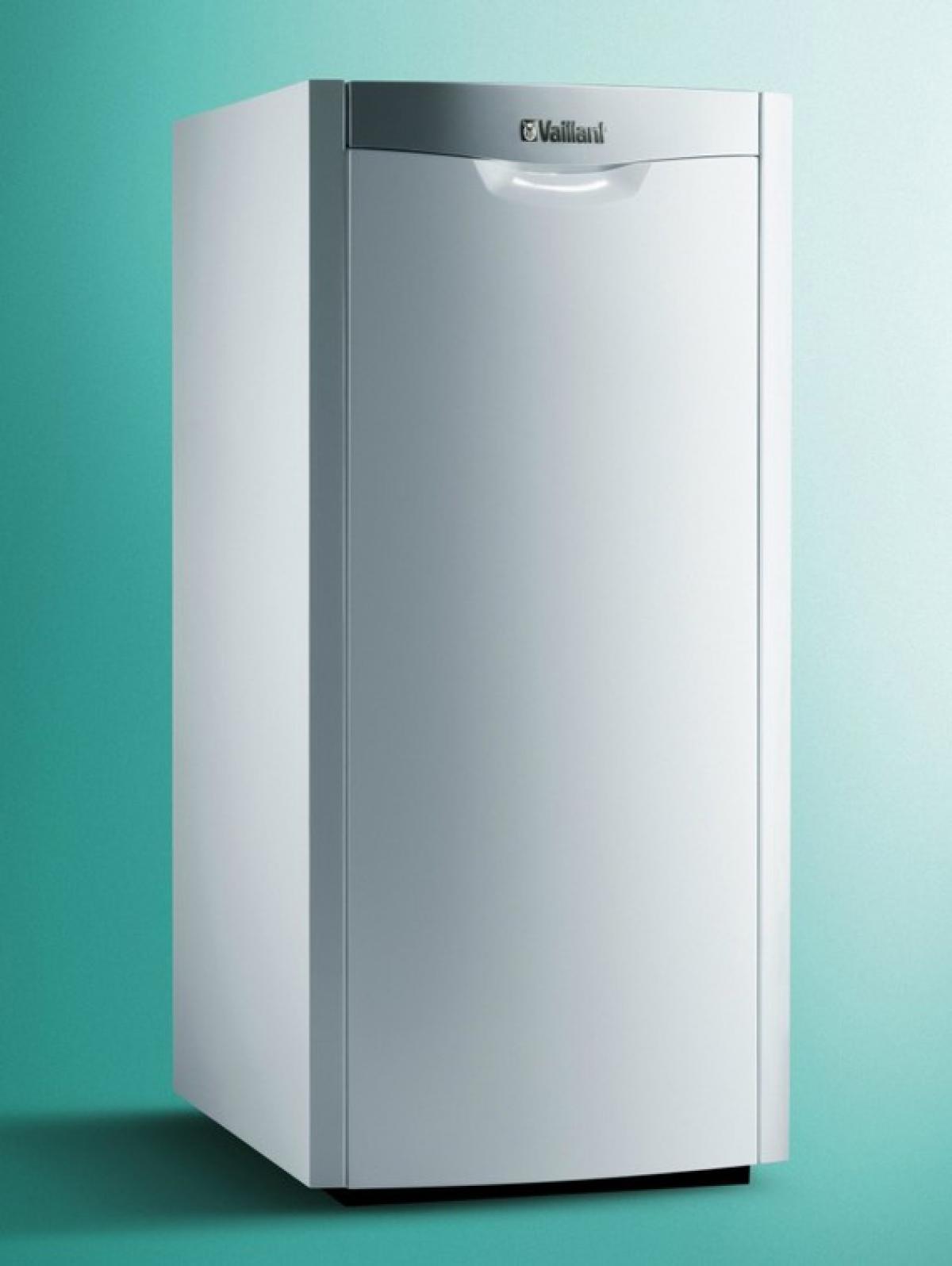 Chaudière à mazout à condensation icoVIT Exclusiv VKO 3 - VAILLANT