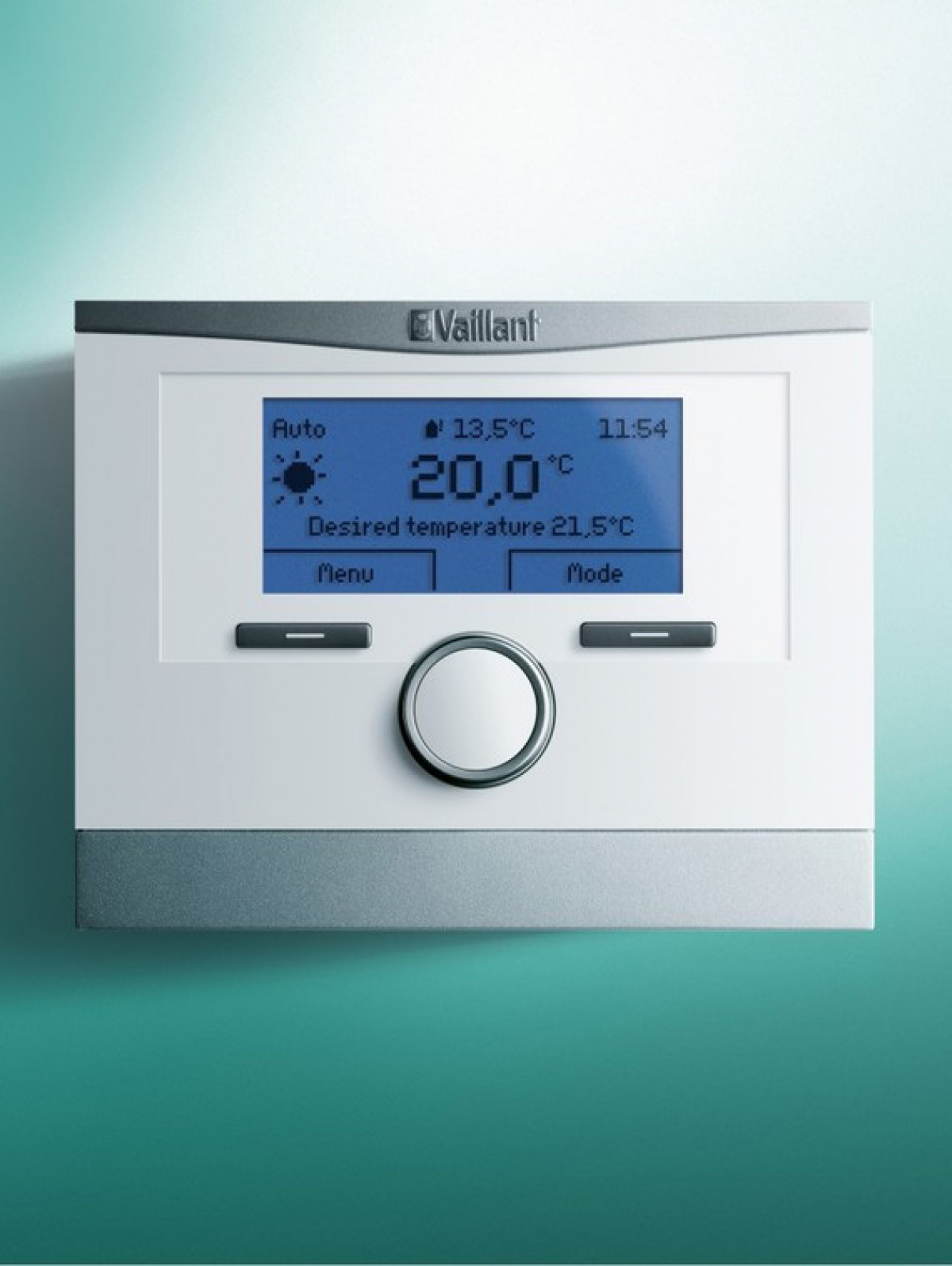 Régulateur climatique connecté mutliMATIC VRC 700 - VAILLANT