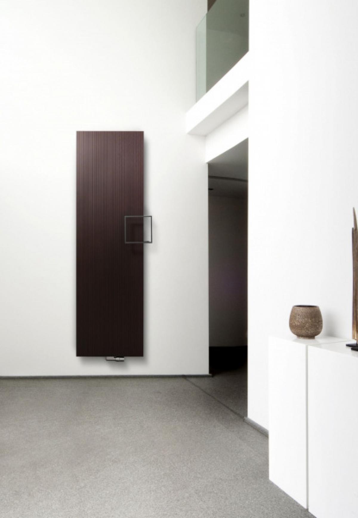 radiateur vertical bryce vasco induscabel salle de. Black Bedroom Furniture Sets. Home Design Ideas