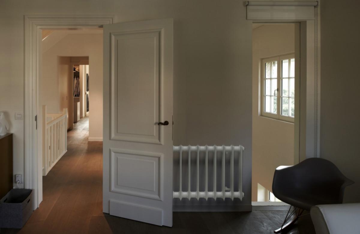 radiateur horizontal vintage vasco induscabel salle. Black Bedroom Furniture Sets. Home Design Ideas