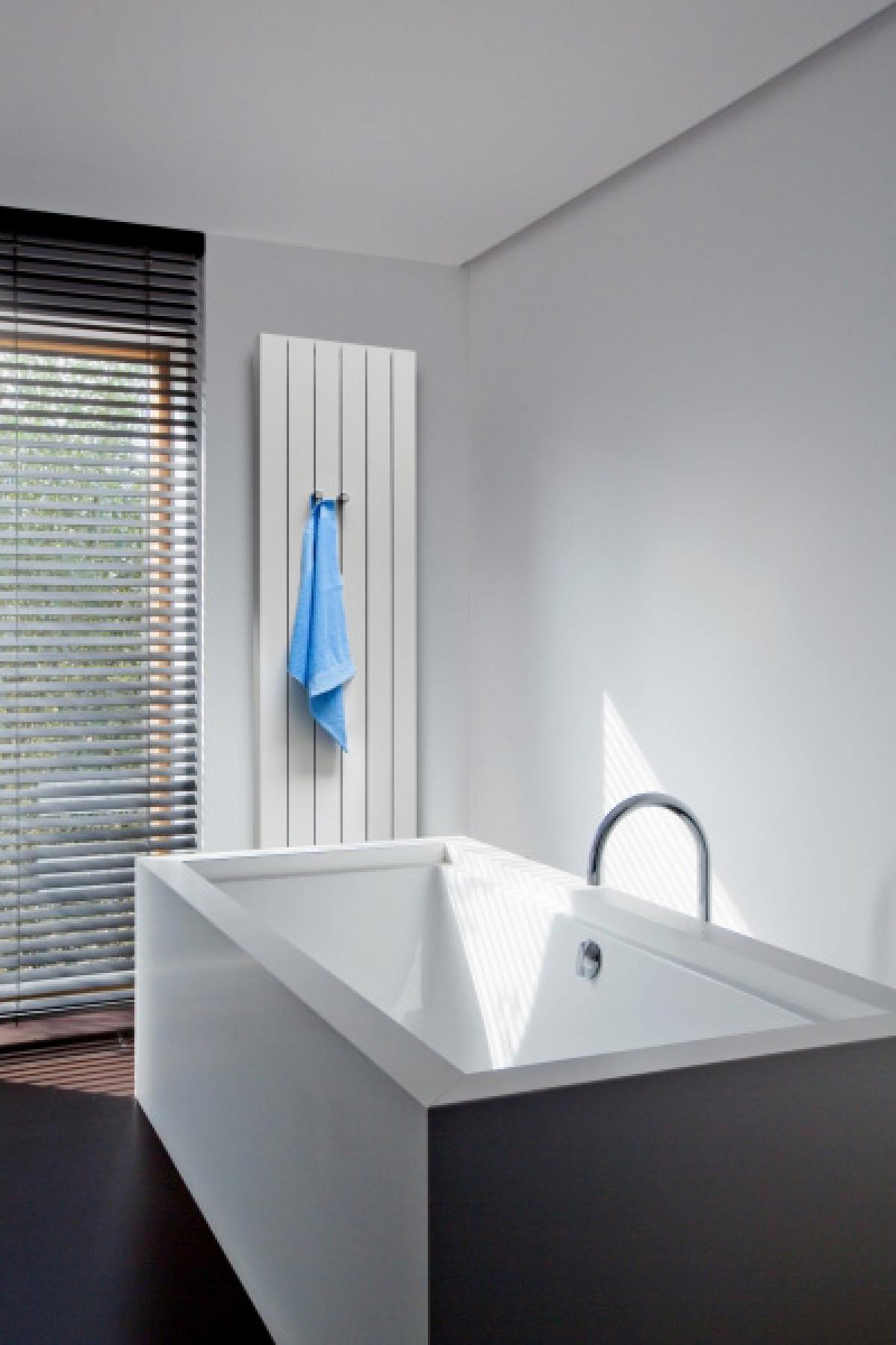 radiateur zaros vertical vasco induscabel salle de. Black Bedroom Furniture Sets. Home Design Ideas