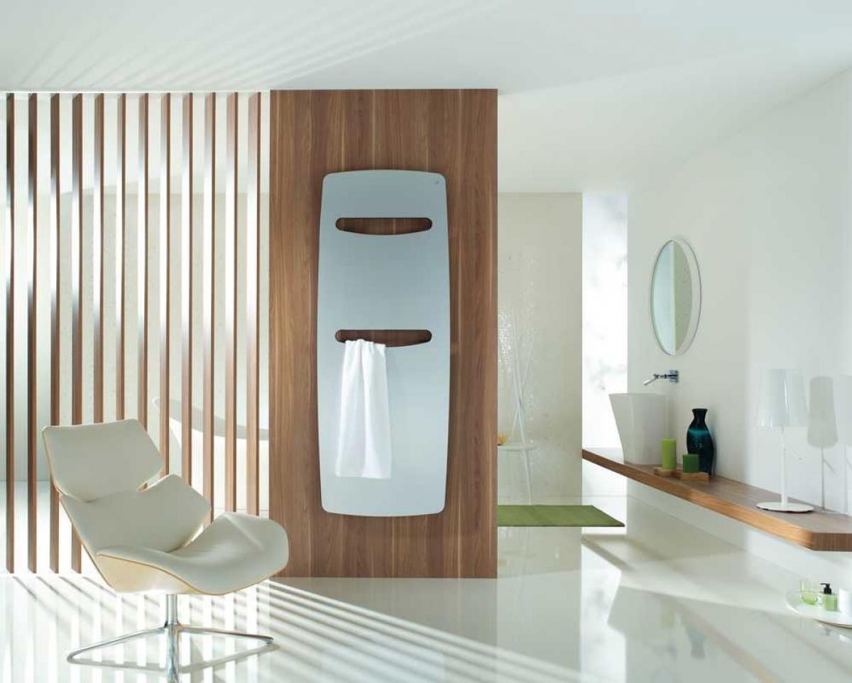radiateur vertical vitalo spa zehnder induscabel salle de bains chauffage et cuisine. Black Bedroom Furniture Sets. Home Design Ideas