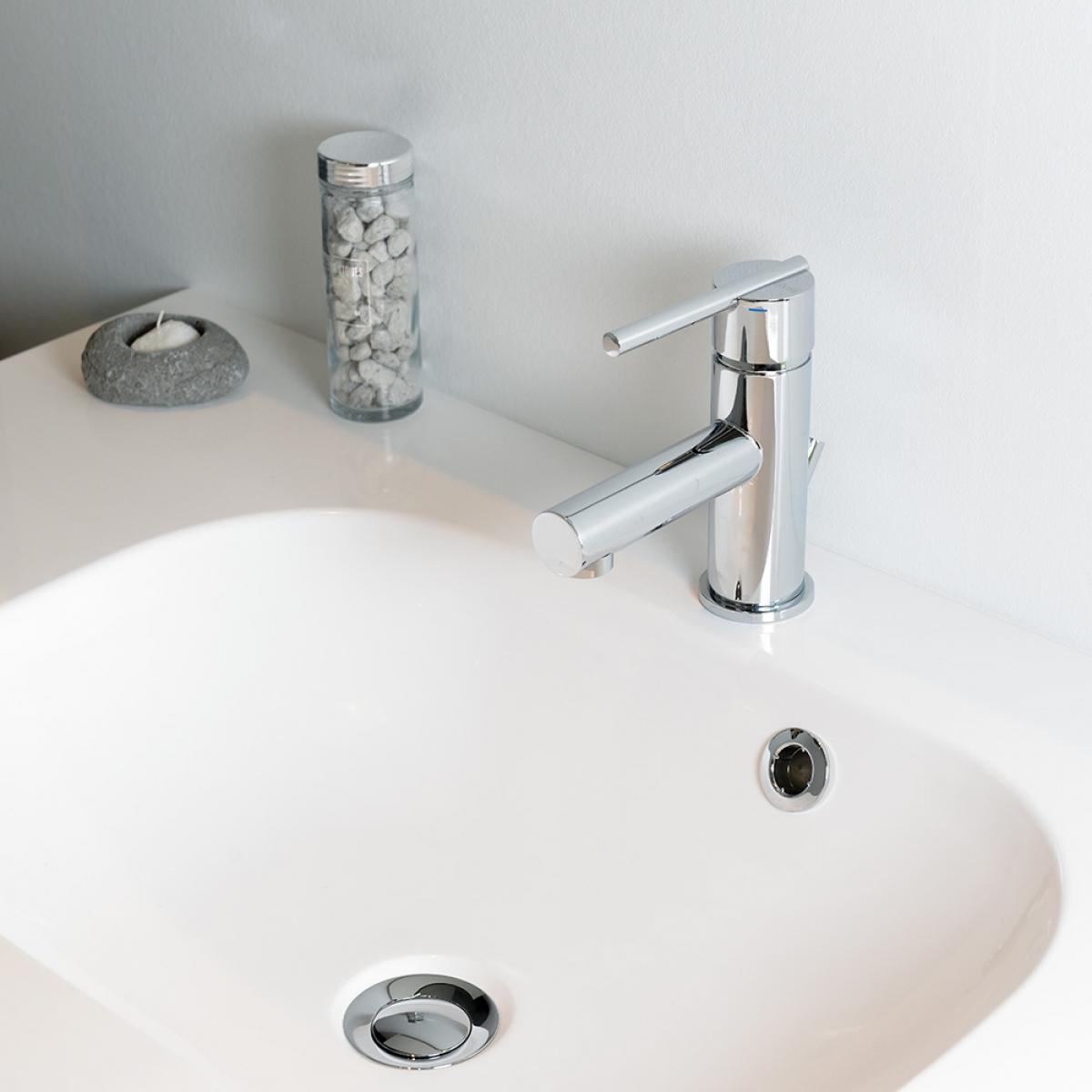 Mitigeur lavabo City - ZENID