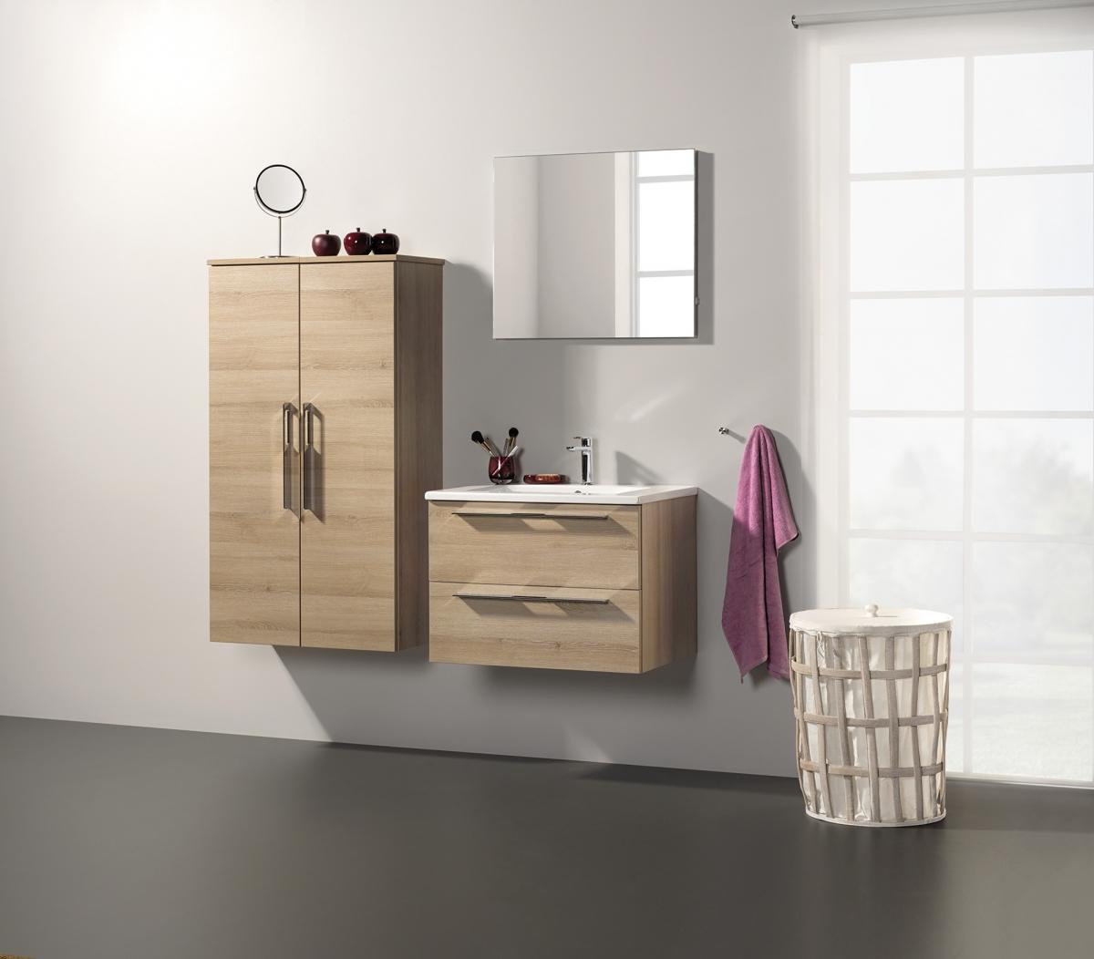 Meubles de salle de bains Vara - ZENID
