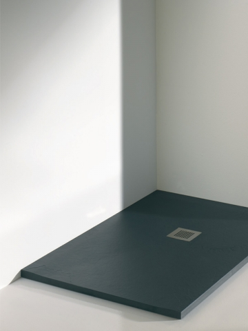 Receveur de douche Aqua Solidstone - AQUACENTO