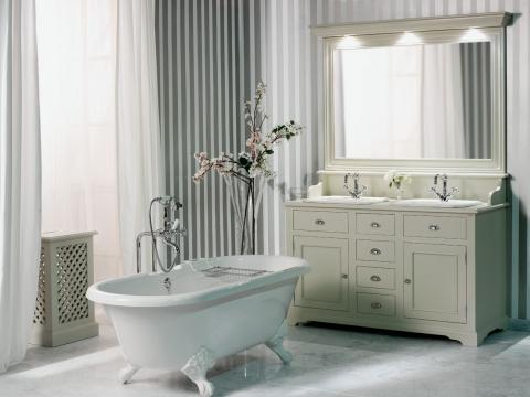 Meubles et bain Carlton - AQUAPRESTIGE