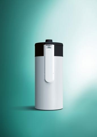 Boiler AroSTOR - VAILLANT