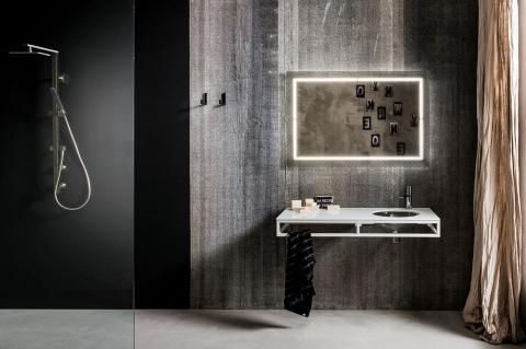 Meubles et table vasque Bolla - ARTELINEA