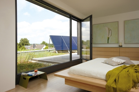 Capteurs solaires VFK - VAILLANT