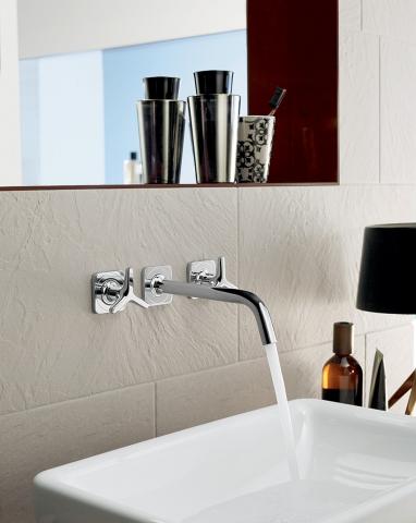 Mitigeur lavabo Citterio M - AXOR