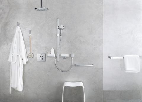 Accessoires salle de bains Universal - AXOR